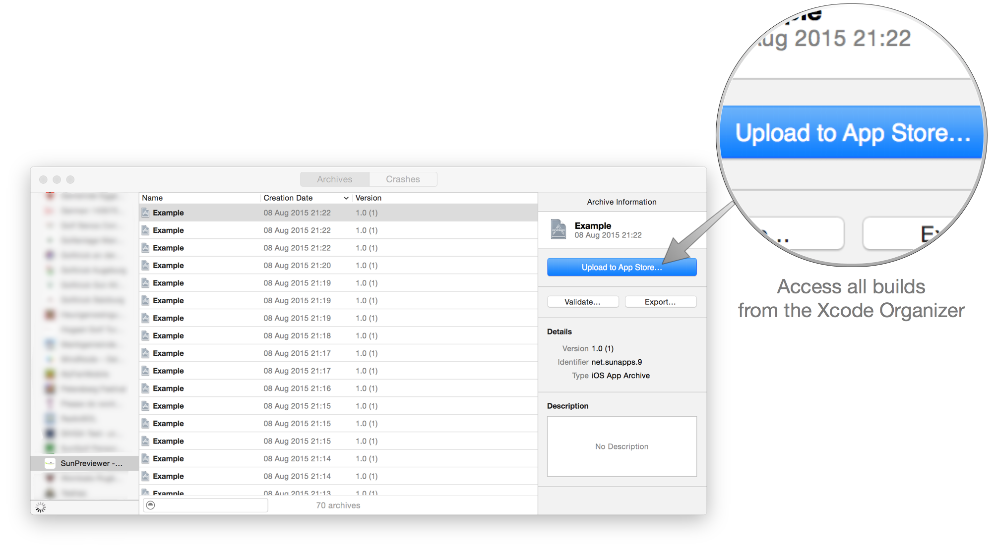 Thoughts on iOS build tools · Felix Krause