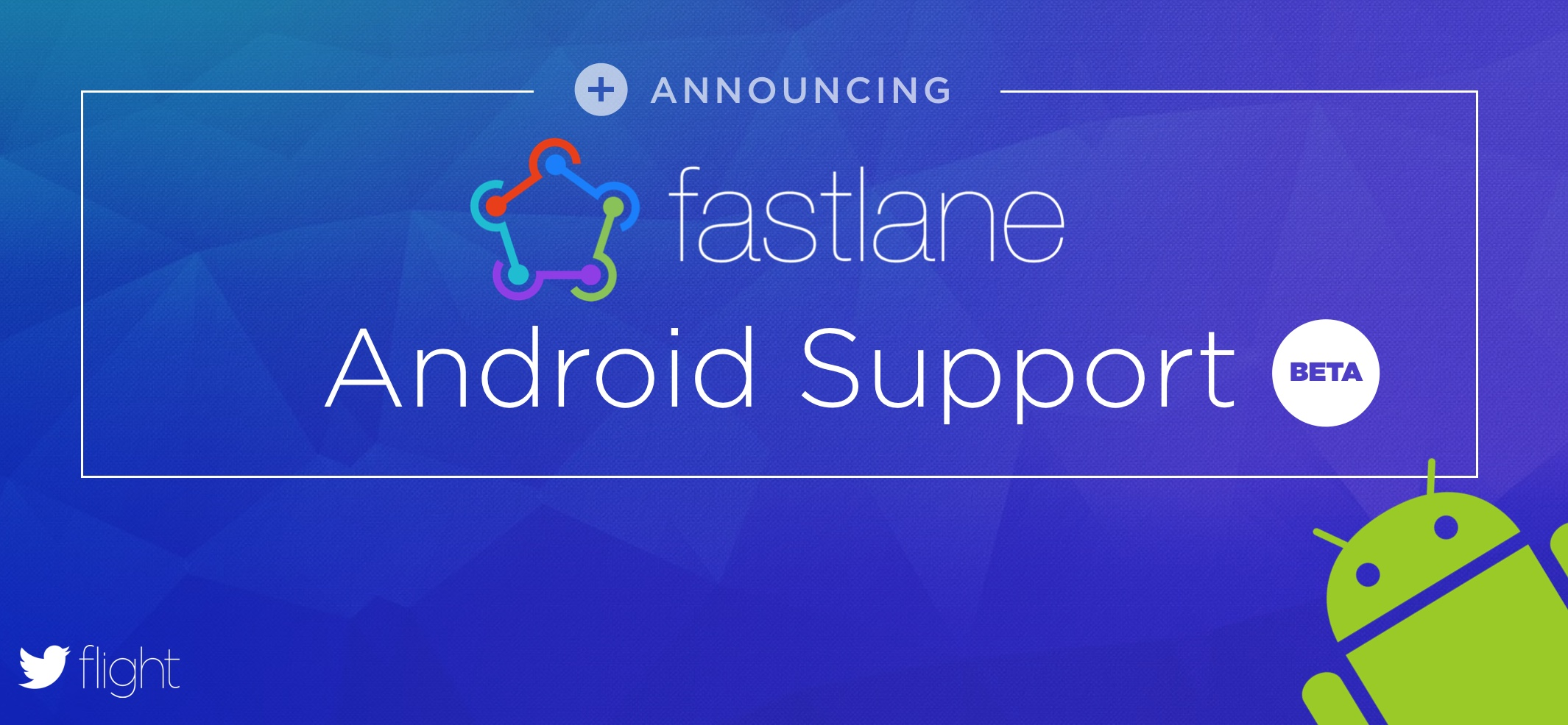fastlane is now part of Fabric · Felix Krause